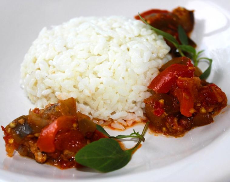 Баклажаны с мясом на зиму рецепт