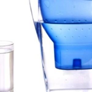 Фильтр для воды виде кувшина