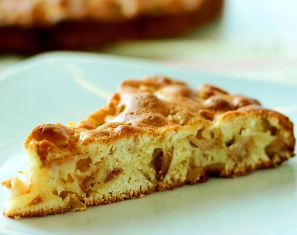 Торт очень вкусный и простой рецепт с фото пошагово