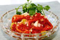 salat-iz-pechenogo-perca