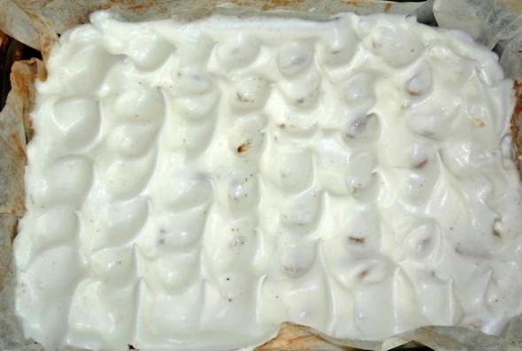 Немецкий яблочный пирог - шаг 10
