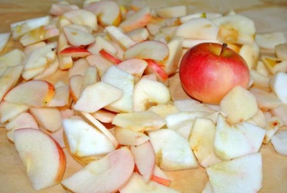 Немецкий яблочный пирог - шаг 6