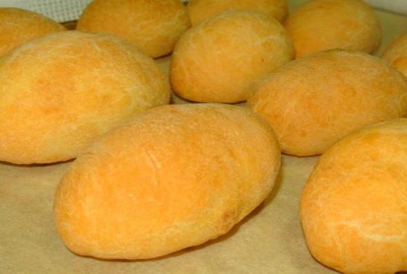 Пирожки на кефире - шаг 9