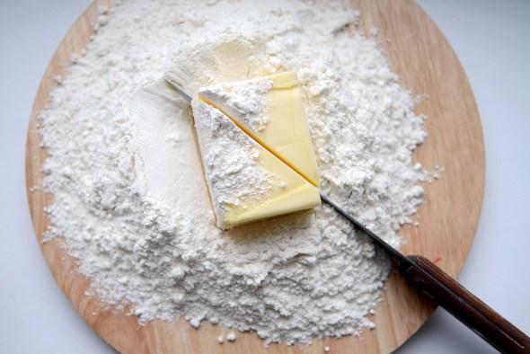 445Начинка для тарталеток пошаговый рецепт