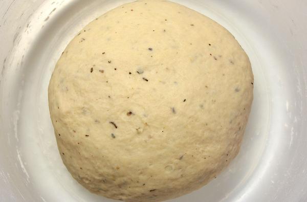Французский хлеб - шаг 4