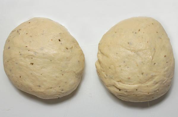 Французский хлеб - шаг 6