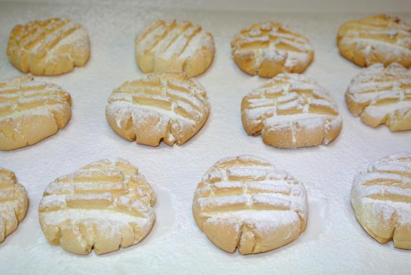 Немецкое печенье – шаг 7
