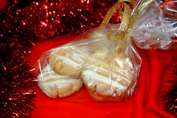 Немецкое печенье – шаг 9
