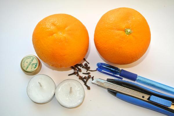 Инструменты для изготовления подсвечников