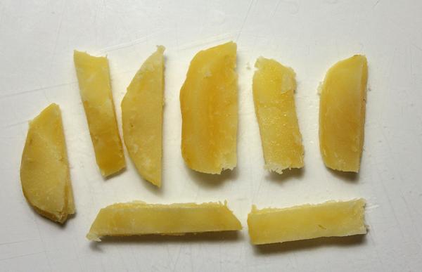 Закуска оливье – шаг 5