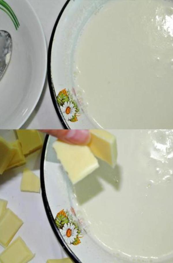 Малиново-абрикосовое желе – шаг 5