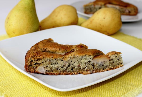 Шаг 10 - выпекайте пирог полчаса и подавайте охлажденным