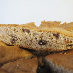 Печень мазурка