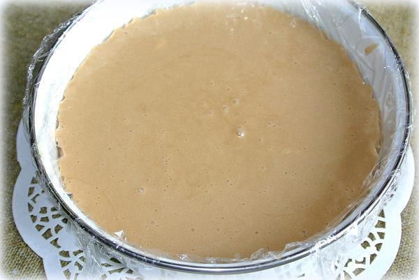 Торт-суфле - шаг 9