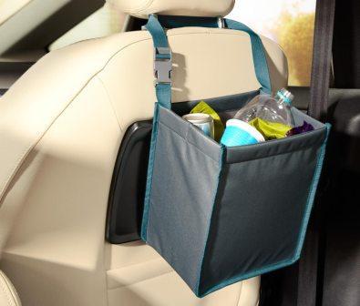 Сумка для автомобиля - практичный и нужный подарок