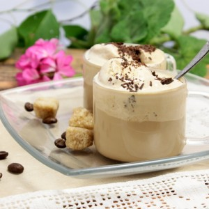 Кофе-гляссе