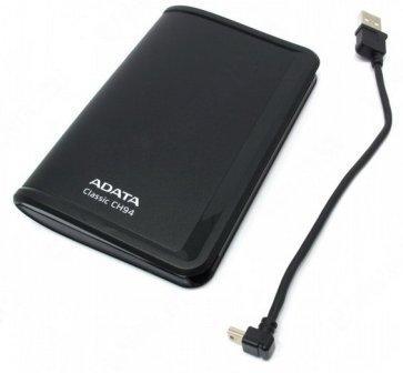 Внешний жесткий диск A-DATA-CH94