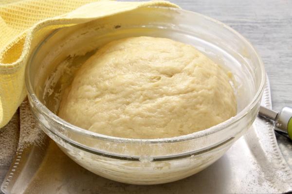 Грушевый пирог - шаг 5