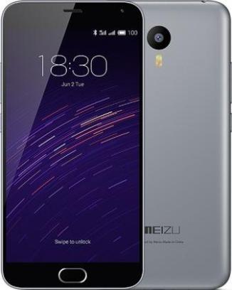Смартфон Meizu-M2-Note