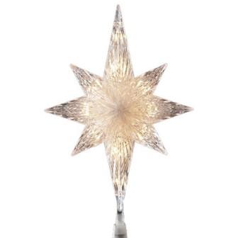 Наконечник-звезда для елки