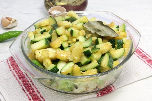 овощное рагу с кабачками и баклажанами рецепт с фото с курицей в духовке