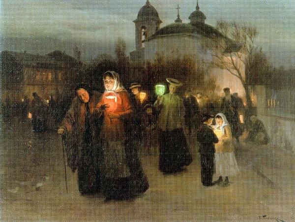 Strastnoj-chetverg_Pimonenko-Nikolaj-Kornilovich