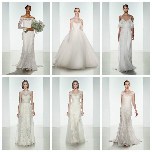 Коллекция свадебных платьев Christos
