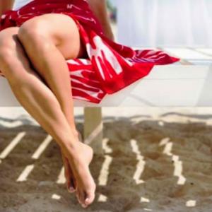 Красивые сексуальные ноги