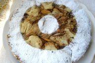 Яблочный пирог гости на пороге