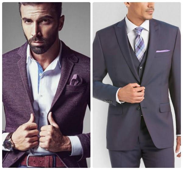 3d669f66d41c Мужские зимние костюмы - как выбрать ткань и цвет костюма