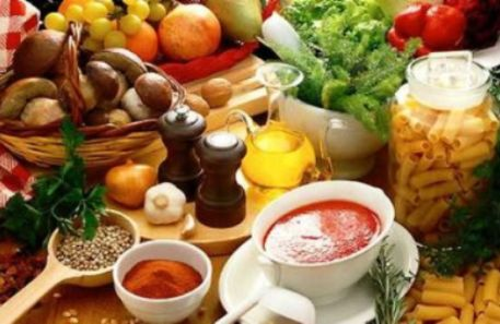 Еда/продукты, разрешенные в Рождественский пост