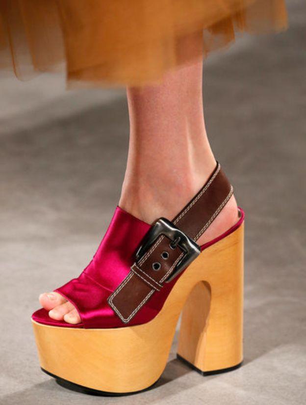 aa51550298fd Модная женская обувь 2017. 8 новых тенденций