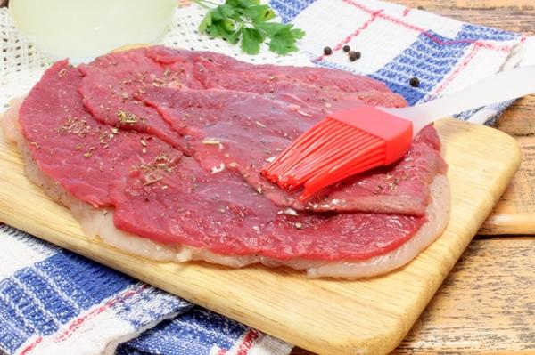 блюда в мультиварке из мяса рецепты