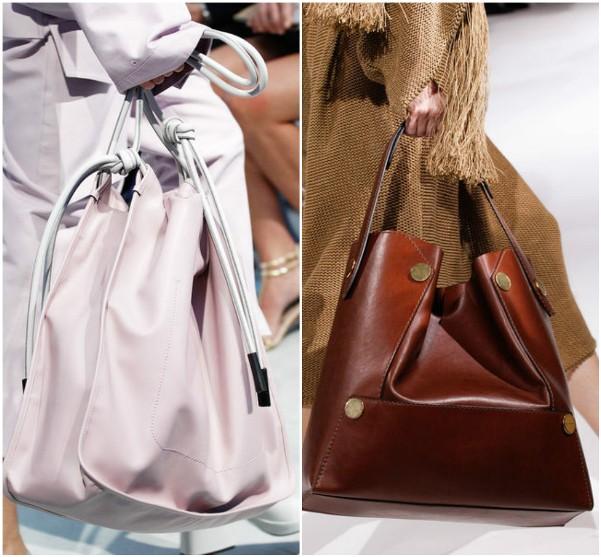 Большие сумки Marni, Stella-McCartney