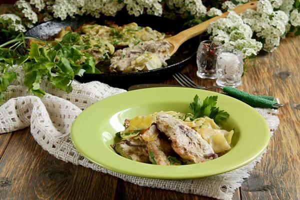 Рецепт тушенки из говядины в домашних условиях рецепт