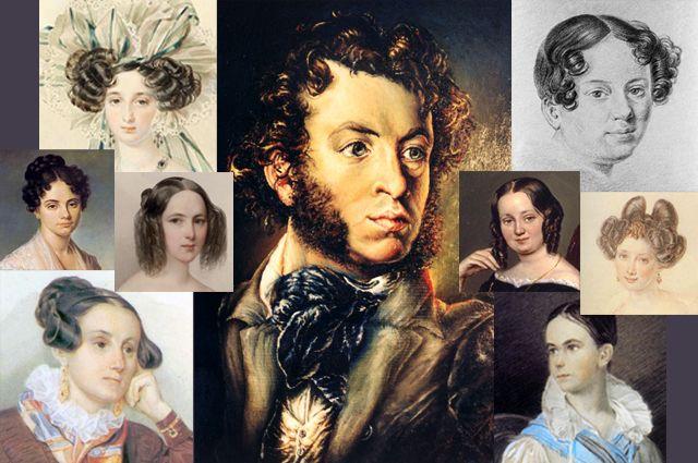 Сексуальные игры артем пушкин