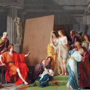 Zevksis-vybiraet_Fransua-Andre-Vensan_1789