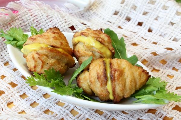 Закуска из цветной капусты - шаг 8