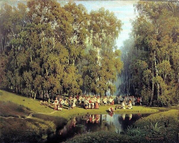 Troicyn-den-1884-Petr-Suhodolskij