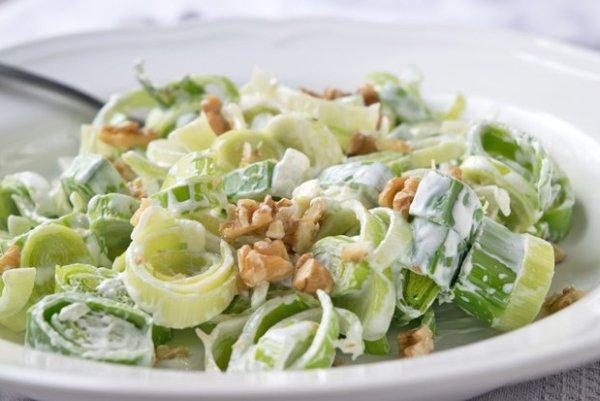 salat-iz-luka-poreja