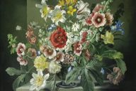 Iris-turetskaya-gvozdika-i-drugiye-tsvety