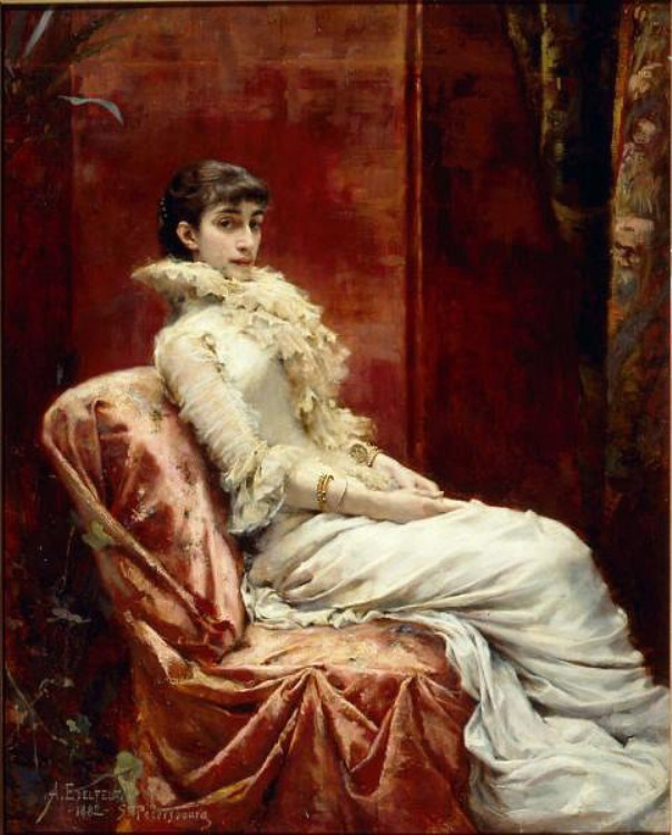 Portret-Myatlevoy-1882-Albert-Edelfelt