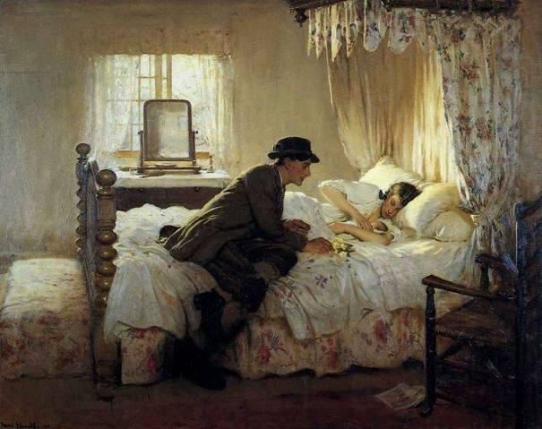 Pervenets-1913-Frederik-Uilyam-Elvell