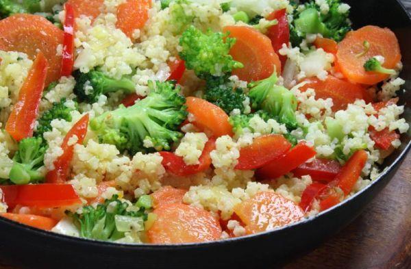 Salat-s-amarantom